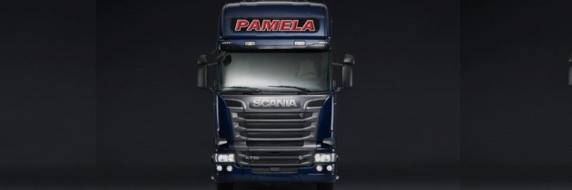 Scania G420 LA